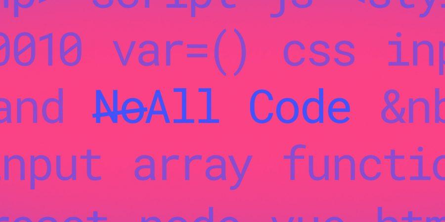 no-code in zaguan.io